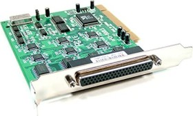 Cablematic UPCI Karte Serie 16C550 VScom, 8x seriell, PCI (TS34)