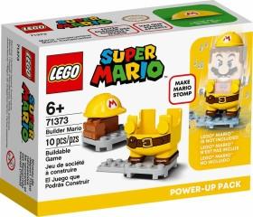 LEGO Super Mario - Baumeister-Mario Anzug (71373)
