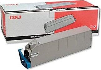 OKI 41963608 toner czarny -- via Amazon Partnerprogramm