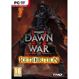 Warhammer 40.000: Dawn of War II - Retribution (add-on) (German) (PC)