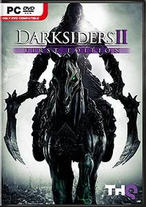 DarkSiders 2 - Collector's Edition (English) (PC)