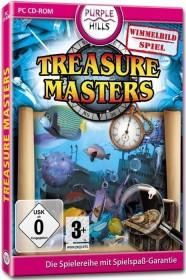 Treasure Masters, Inc. (Download) (PC)