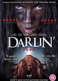 Darlin' (DVD) (UK)