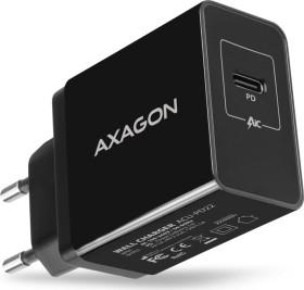 AXAGON ACU-PD22 USB-C PD wall Charger black