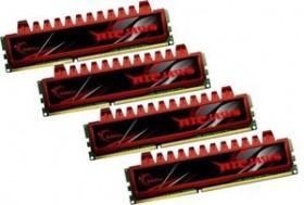 G.Skill RipJaws DIMM Kit 16GB, DDR3-1600, CL9-9-9-24 (F3-12800CL9Q-16GBRL)