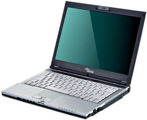Fujitsu Lifebook S6420, Core 2 Duo P8700, 3GB RAM, 320GB HDD (VFY:S6420MF151GB)