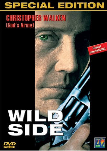 Wild Side -- via Amazon Partnerprogramm