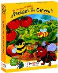 Die Lustigen Kleinen Krabbler - Picknick mit Klaus der Laus, ab 3 Jahren (PC+MAC)