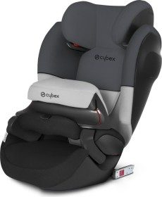 Cybex Pallas M-Fix SL grey rabbit 2017 (517001351)