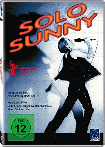 Solo Sunny -- via Amazon Partnerprogramm