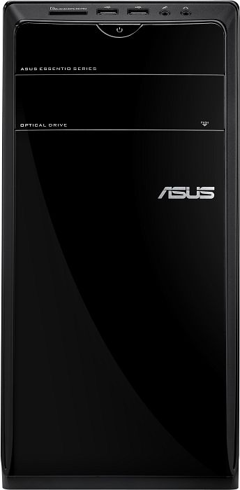 ASUS Essentio CM6730-UK002S, Celeron Dual-Core G550, 4GB RAM, 500GB, IGP, UK
