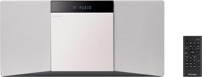 Pioneer X-SMC02D white
