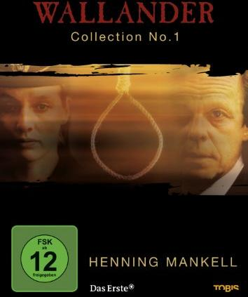 Wallander Collection 1 -- via Amazon Partnerprogramm