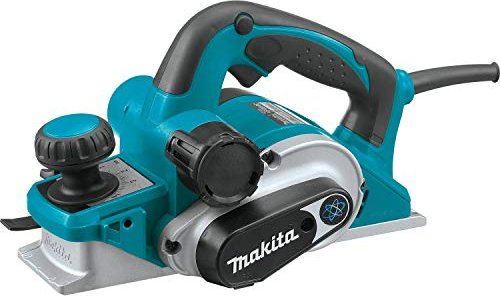 Makita KP0810 Elektro-Hobel -- via Amazon Partnerprogramm