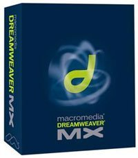 Adobe: Dreamweaver MX (angielski) (MAC) (DWM060I000)