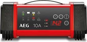 AEG LT10 97024 Automatikladegerät 12 V, 24 V 2 A, 6 A, 10 A