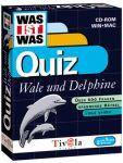 Tivola: WAS IST WAS Quiz 2: Wale & Delphine (PC/MAC)