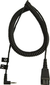Jabra Quick disconnect for 2.5mm Spiral (8800-01-46)