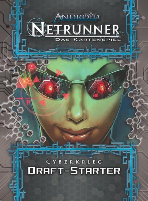 Android Netrunner: Draft Starter (extension)