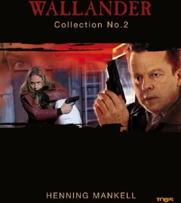 Wallander Collection 2 -- via Amazon Partnerprogramm