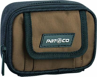 Pataco CPSD-1M Point & Shoot Kameratasche braun -- via Amazon Partnerprogramm