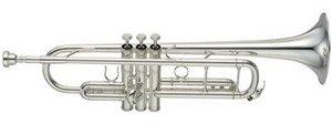 Yamaha YTR-9335CHS Bb-Trompete