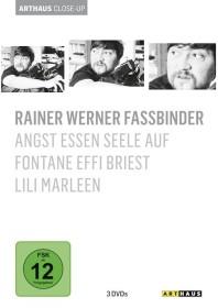 Rainer Werner Fassbinder Box (Arthaus Close-Up)