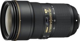 Nikon AF-S 24-70mm 2.8E ED VR (JAA824DA)