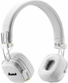 Marshall Major II Bluetooth weiß