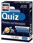 Tivola: WAS IST WAS Quiz 4: Planeten und Raumfahrt (PC+MAC)