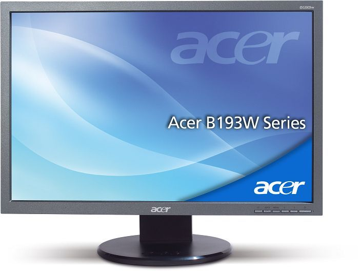 "Acer B3 Business B193WGOymdh, 19"" (ET.CB3WE.G15)"