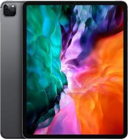 """Apple iPad Pro 12.9"""" 512GB, LTE, Space Gray [4. Generation / 2020] (MXF72FD/A / MXG02LL/A)"""