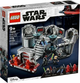 LEGO Star Wars - Death Star Final Duel (75291)