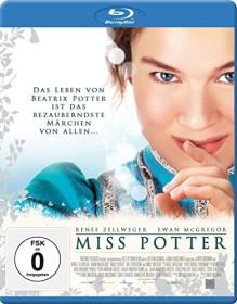 Miss Potter (Blu-ray)