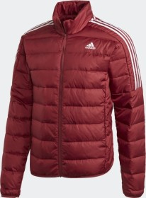 adidas Essentials Down Jacke legacy red (Herren) (GH4595)