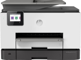 HP OfficeJet Pro 9020 e-All-in-One, Tinte (1MR78B)