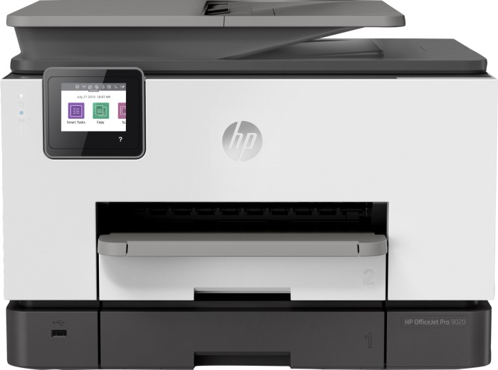 HP OfficeJet Pro 9020 e-All-in-One, Tinte (1MR78B)