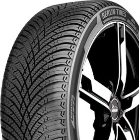Berlin Tires All Season 1 185/60 R15 88H XL