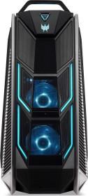 Acer Predator Orion 9000, Core i9-9900X, 64GB RAM, 6TB HDD, 2TB SSD, GeForce RTX 2080 Ti (DG.E15EG.007)