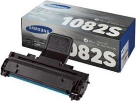 Samsung Drum with Toner MLT-D1082S black (SU781A)