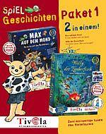 Spiel Geschichten Paket 1 (deutsch) (PC/MAC)