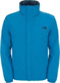 Jacke North blue The Insulated banff Face Resolve 135TluFJcK