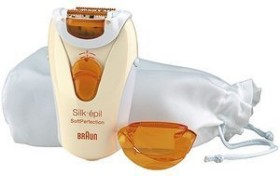 Braun Silk-epil 3 3170 SoftPerfection Solo