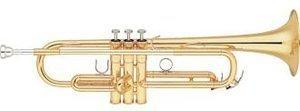 Yamaha YTR-6310Z Bb-Trompete