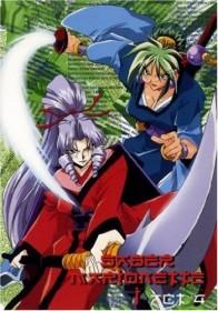 Saber Marionette J Vol. 4 (DVD)