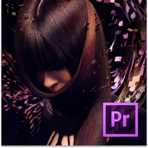 Adobe: Premiere Pro CS6 - media pack (English) (PC) (65172333)