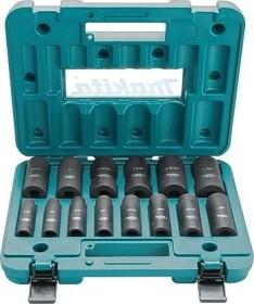 "Makita wrench set 1/2"", 14-piece. (B-52308)"