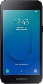Samsung Galaxy J2 Core Duos J260F/DS schwarz