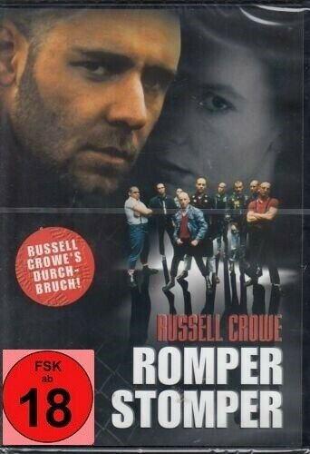 Romper Stomper -- via Amazon Partnerprogramm