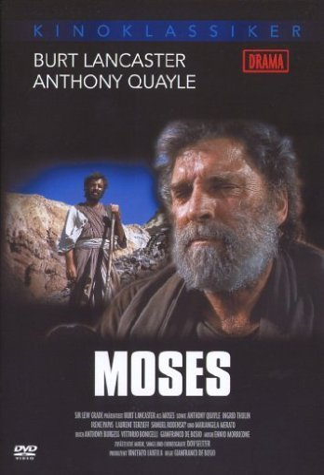Moses -- via Amazon Partnerprogramm